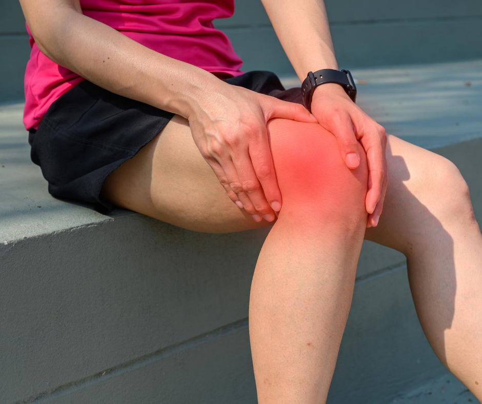 Iliotibial Band Syndrome Causes & Treatment
