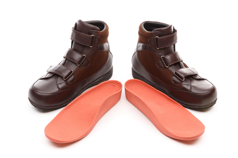Custom Footwear – My FootDr