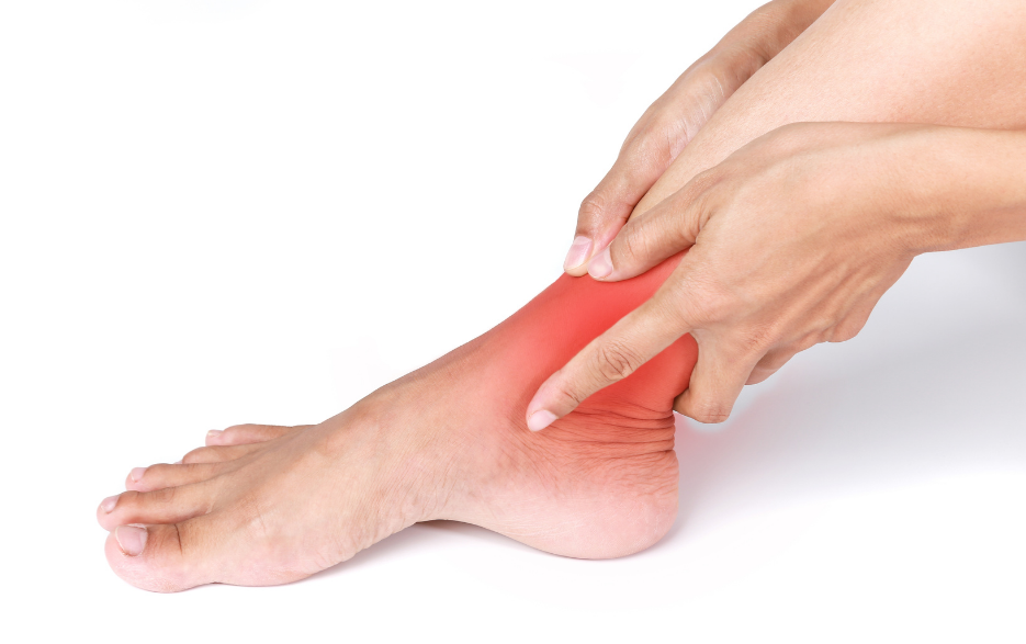Tarsal Tunnel Syndrome Causes & Treatment