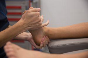 Heel pain (plantar fasciitis) My FootDr