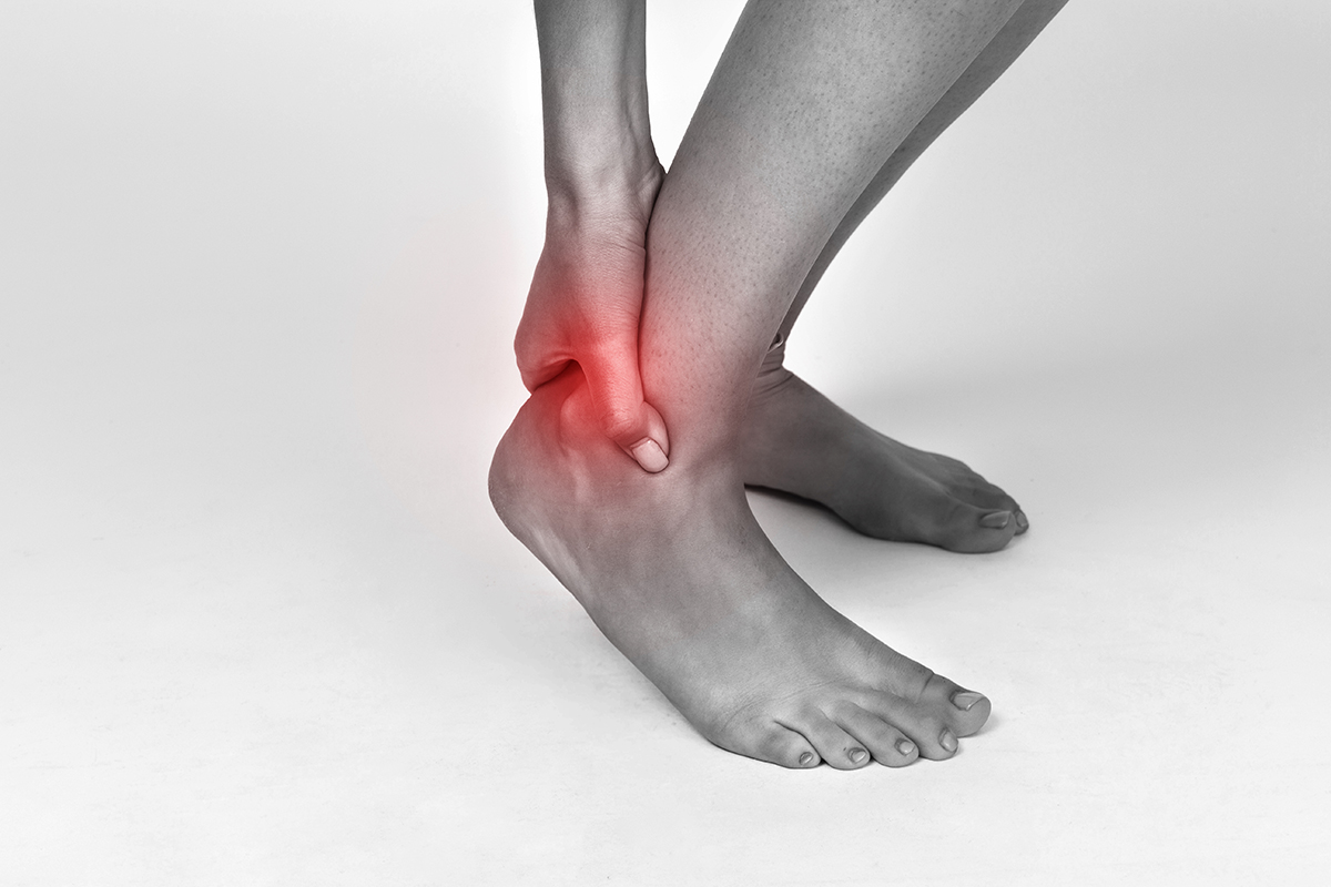 Achilles Tendinopathy Symptoms & Treatment