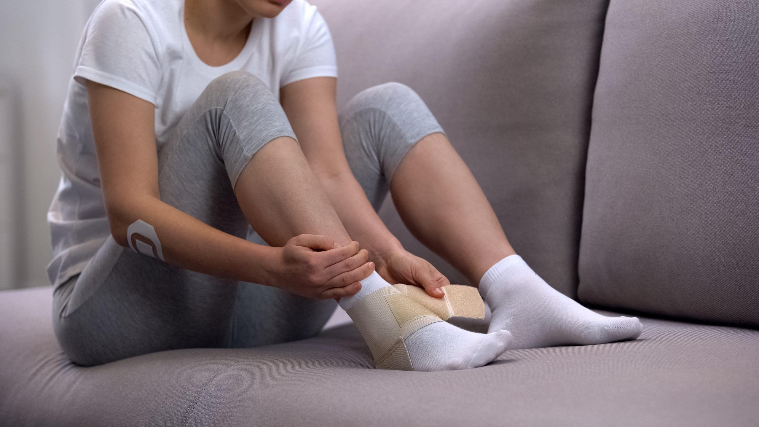 Impingement Symptoms & Causes