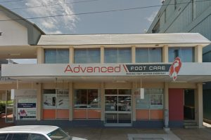 Advanced Foot Care