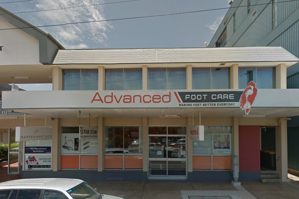 Advanced Foot Care Bundaberg