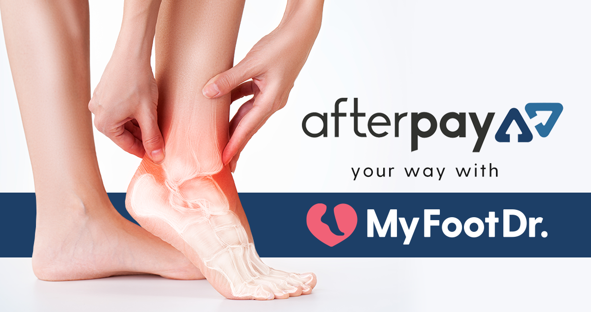 Afterpay Foot Pain Treatment