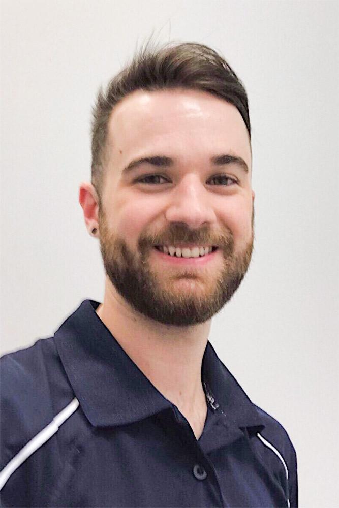 Aidan Goan, Podiatrist