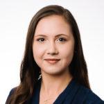 Anastasia Alpatskaya - Podiatrist