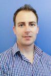 Andrew Crutch, Podiatrist