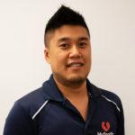 Andrew Huynh - Podiatrist