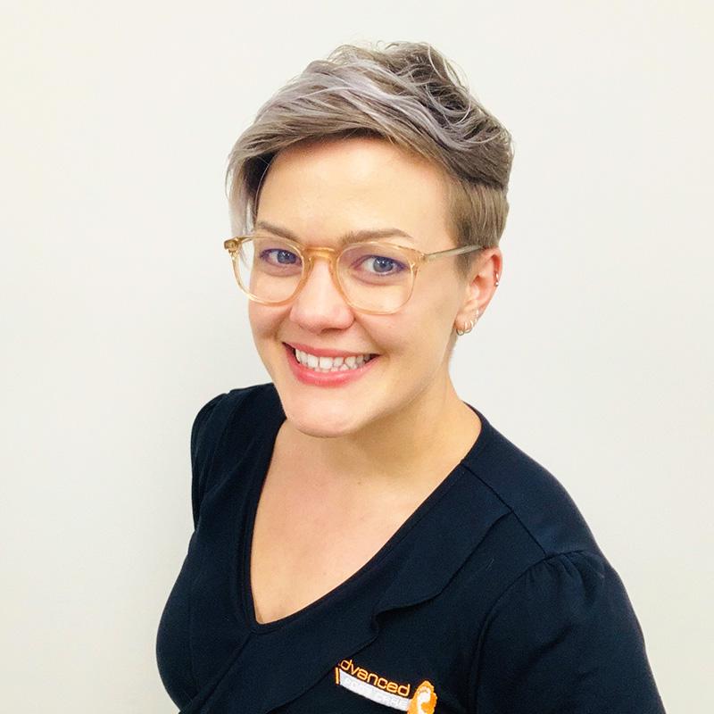 Podiatrist Anna Bryant Advanced Foot Care