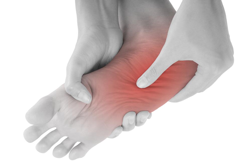 Arch Pain Treatment