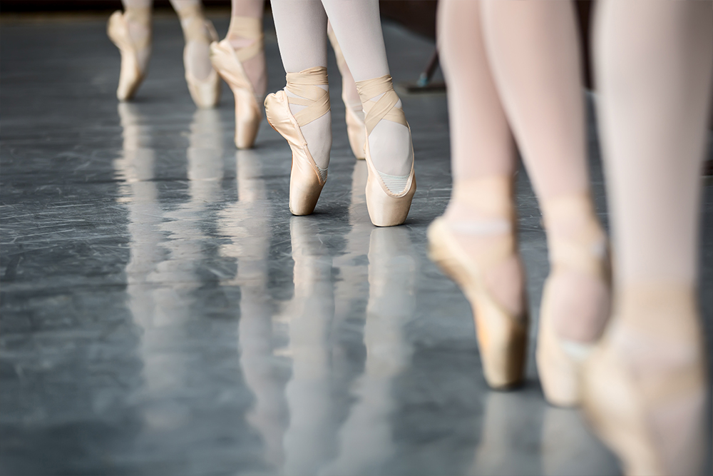 Dancing Injury Prevention & Advice