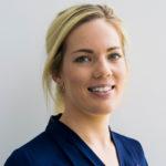 Rebecca Harry - Podiatrist