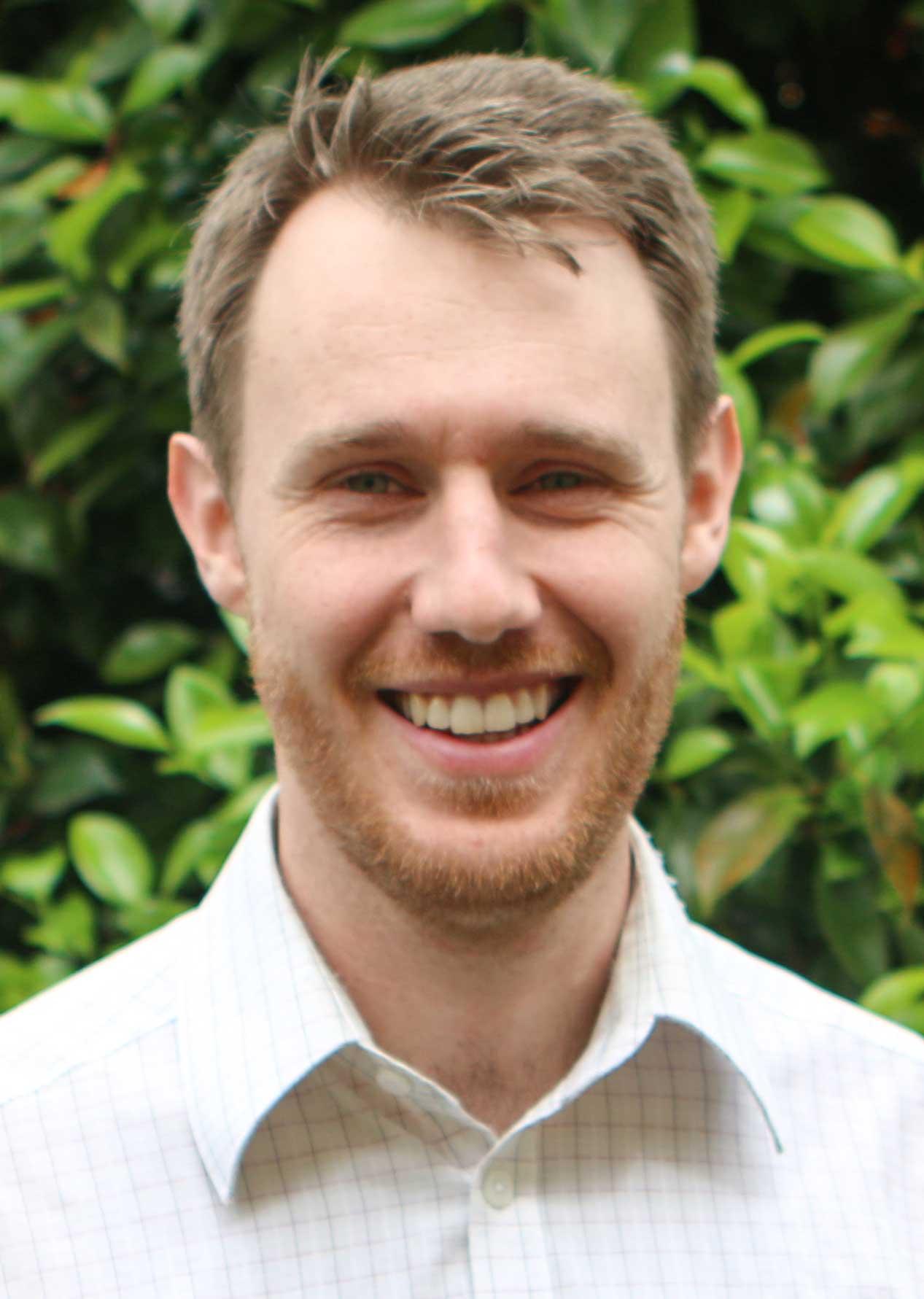 Podiatrist Ben Lemmens Profile