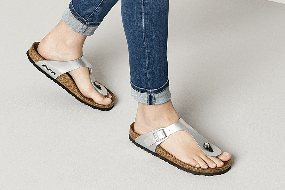 Birkenstock Gizeh The Comfortable Sandal