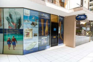 my FootDr podiatry centres in Mary Street, Brisbane CBD