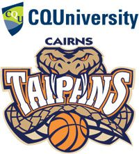 CQ University Cairns Taipans