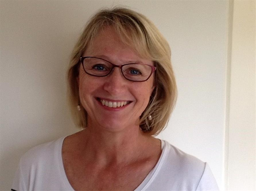 Hayley Sutcliffe, Podiatrist Hove