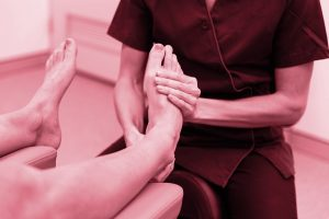 Clinical Podiatry