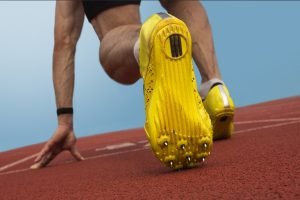 My FootDr Podiatrists help athletes
