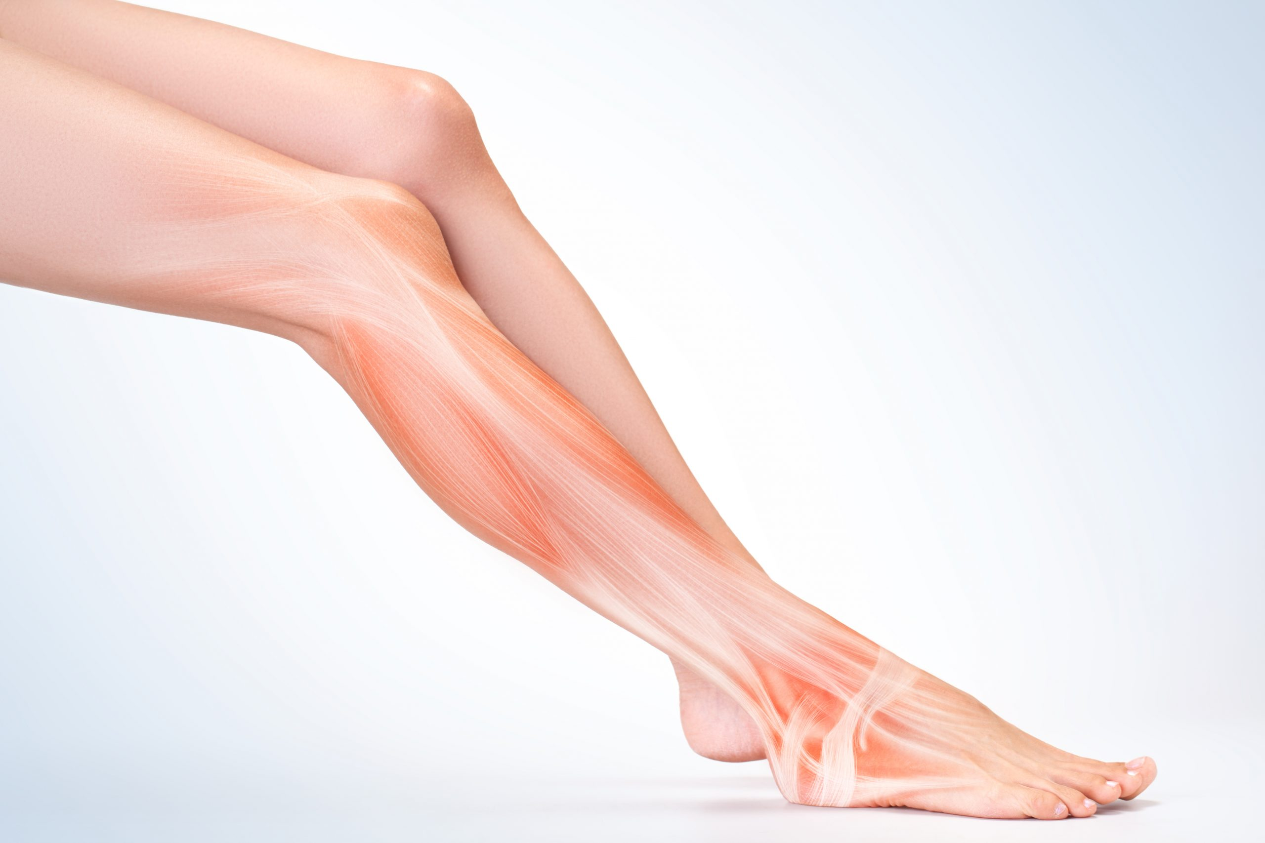 Compartment Syndrome Causes & Treatment