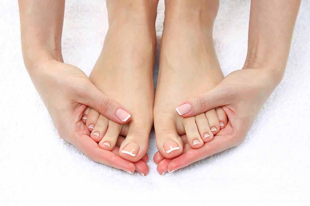 Cosmetic Nail Restoration