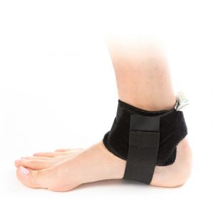 Plantar Facial Splint, Medial View (by Foot Care Solutions)