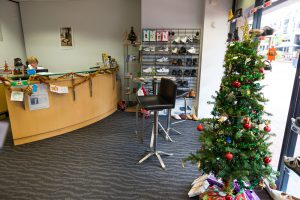 my FootDr podiatry centres at Fortitude Valley