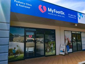 Shailer Park Podiatry Centre