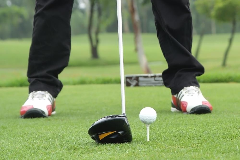 Golf Injury Prevention & Advice