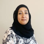 Hafsa Khalid - Podiatrist