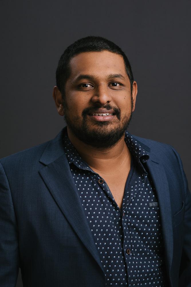 Adrian Singh