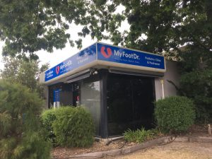 Boronia Podiatry Centre