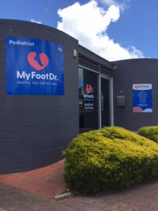 Unley Podiatry Centre