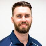 Jackson McBride - Podiatrist