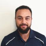 Joshua Khoury - Podiatrist