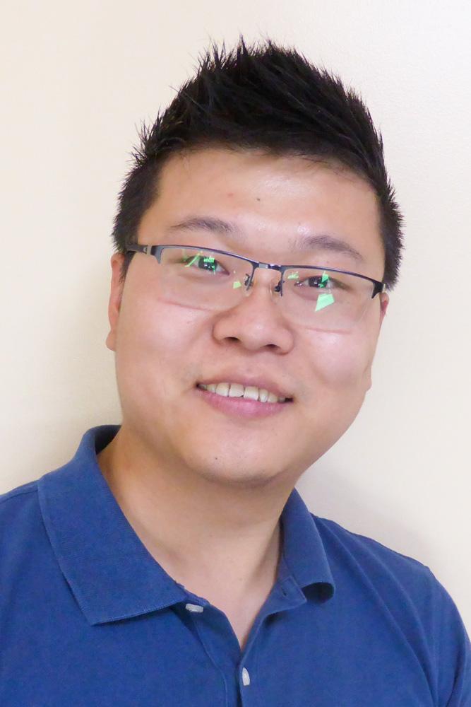 Leon Li - Podiatrist