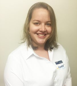 Madison Knight_Podiatrist Tweed Heads