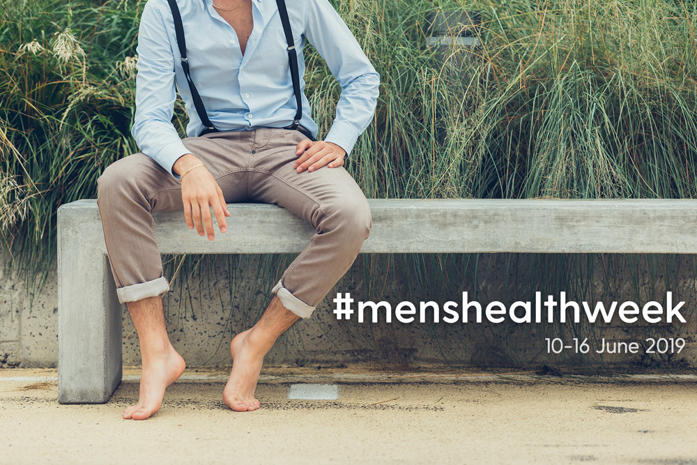 Mens Health Week 2019