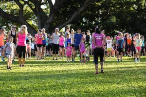 My FootDr Mother's Day Fun Run