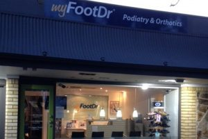 Podiatry Clinic Blackwood