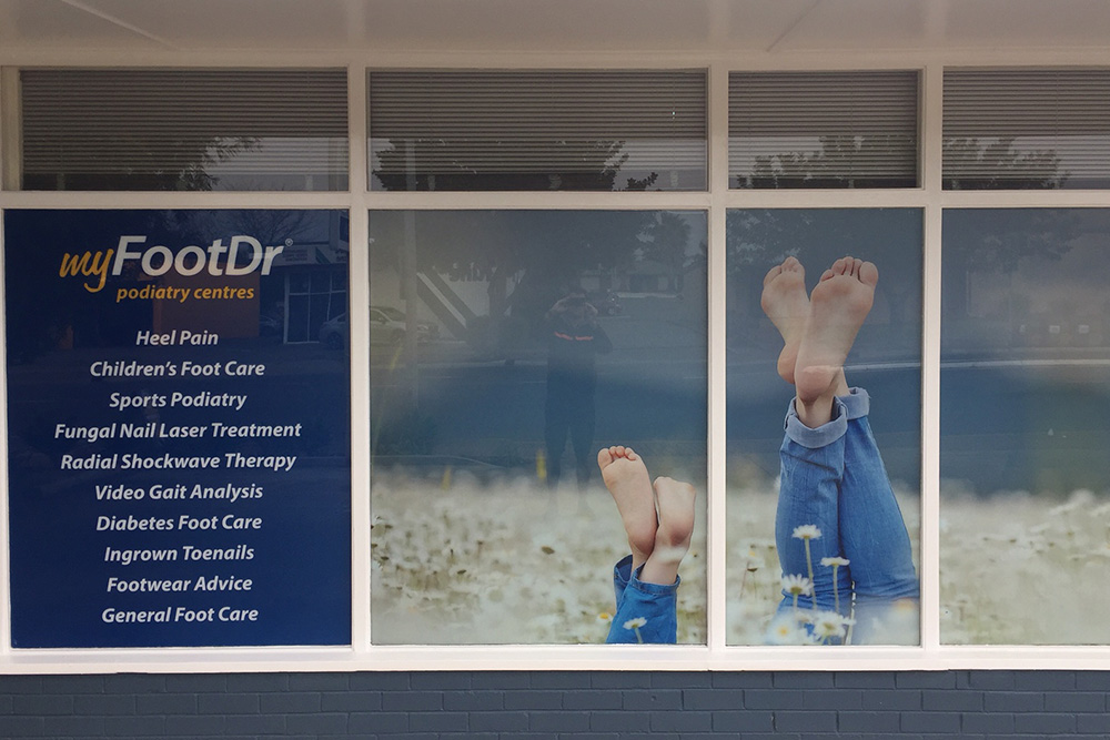 My FootDr Christies Beach Formerly Podiatry Care