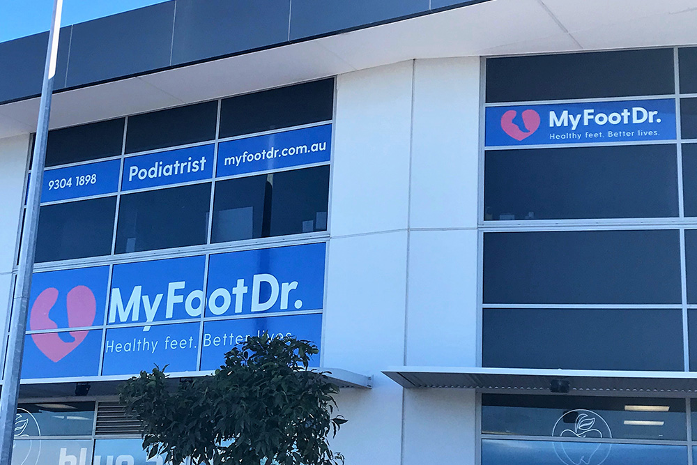 Podiatry Currambine Perth Preston Podiatry