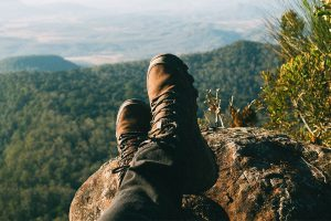 Hiking Foot Pain Podiatry