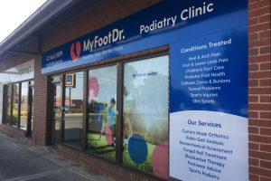 Podiatry Clinic Leongatha_Podiatrists