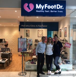 Mitchelton Podiatry Centre