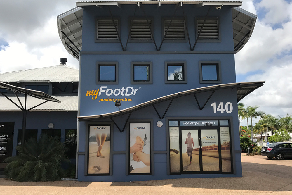 Podiatry Townsville