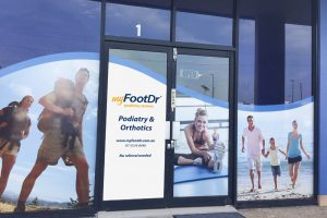 Podiatrist Tweed Heads