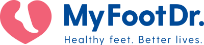 My FootDr - Healthy feet. Better lives.