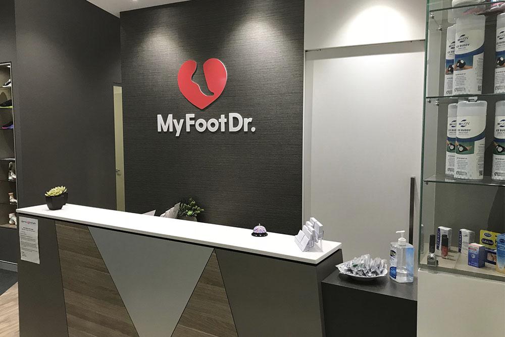 My FootDr Podiatry Clinic Narellan